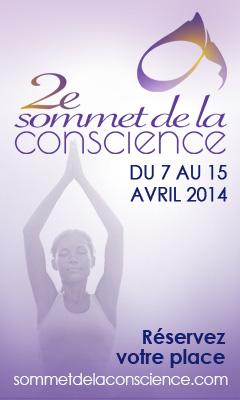 Deuxième Sommet de la Conscience